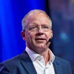 Martin Lundstedt