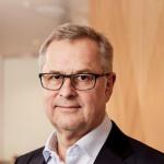 Søren Skou face shot