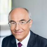 Benoît Potier face shot