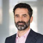 Rodolfo De Benedetti face shot