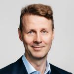 Risto Siilasmaa face shot