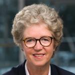 Hilde Merete Aasheim face shot