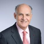 Pierre-André de Chalendar face shot