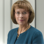 Nancy McKinstry face shot