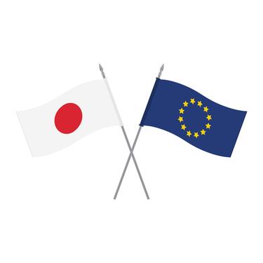 Europe's top industrialists hail EU-Japan trade deal