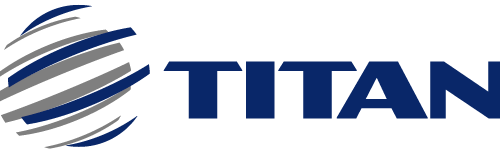 TITAN Cement logo