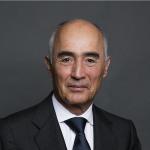 Rafael del Pino face shot
