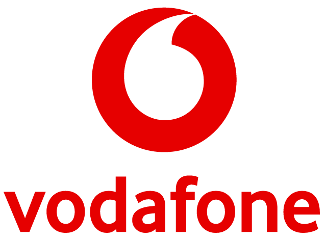 Vodafone Group logo