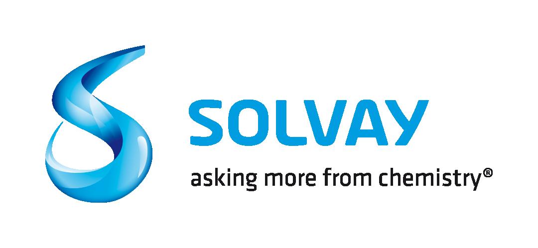 Solvay logo